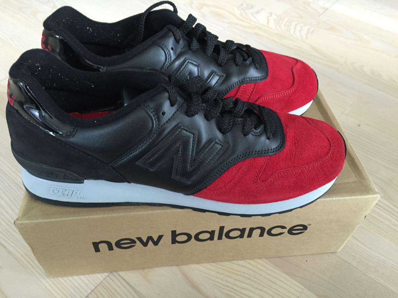 new balance 576 uk all red new balance